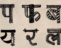 devnagari script