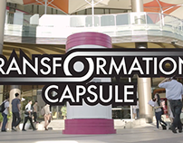 GATSBY-TRANSFORMATION CAPSULE