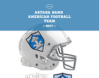 Astara Rams - American Football Team