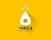 Tabula APP Design