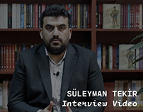 Süleyman Tekir