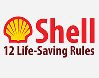 Shell Safety Infographic