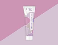Laka | Cream line