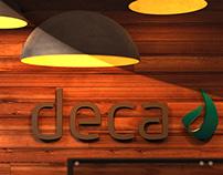 Stand DECA - Expo Revestir 2015