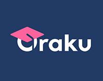 Oraku app logo