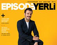 Salih Bademci / Episode Yerli Magazine