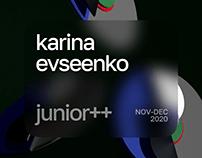 Karina Evseenko