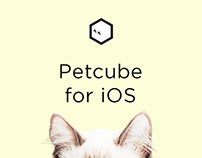 Petcube for iOS