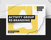 Activity Group identity
