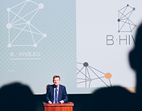 B-Hive • Where Finance Meets Technology