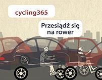 Visual identification for ECC 2016 in Warsaw