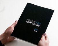 TESI Poster For Tomorrow: CACCIA AI DIRITTI DELL'UOMO
