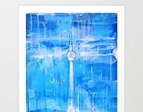 Fernsehturm / Berlin, Germany