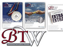 BTW Identity and Branding