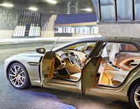 Aston Martin Taraf