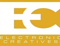Electronic Creatives