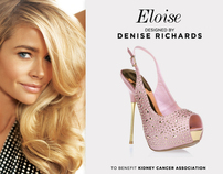 Celebrity Shoes for a Cause