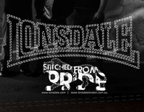 Lonsdale Ad Campaign