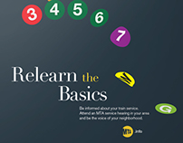 MTA: Relearn the Basics