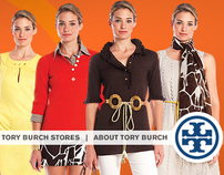 Tory Burch Redesign
