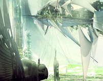slashTHREE - SteamPunk Artpack XII - artworks