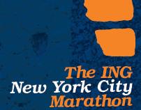 The ING Marathon