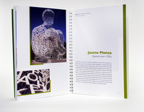 Pappajohn Sculpture Park Exhibition Catalog