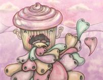 OMG Cupcake