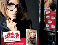 Vision Source Instore