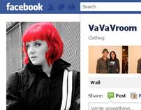 VaVaVroom Online
