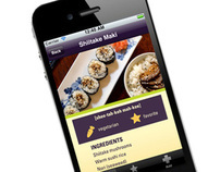 Sushi Sensei App