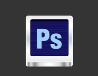 Photoshop CS6 Icon Apps