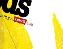 Levi's Ad Campaign