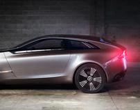 Hyundai HED-8 i-oniq Show-Car Interior / Geneva 2012