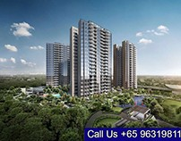 Parc Botania New Launch at Sengkang & Nanak Mansions