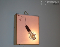 Recycled Box Light (RBL)