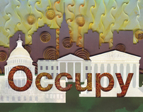 Occupy 2012