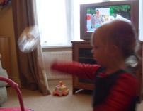 child motion