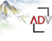 Adventure Design Branding