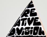 Creative Division Brochure