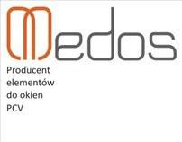 Medos Corporate identity