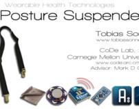 The Posture Suspenders