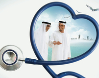 ABU DHABI HEALTH SERVICES