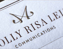 MOLLY RISA LEIS – COMMUNICATIONS
