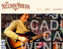 Nelson Odeon Website