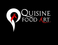 Quisine WebSite