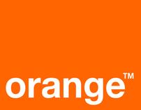 Orange - Keep groving