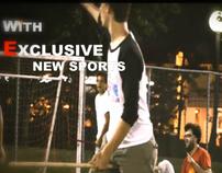 'AJ Sports' a Creative Commons Video