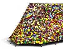 FieldCandy / Outstanding tent