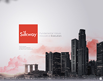SilkWay Investments & Export